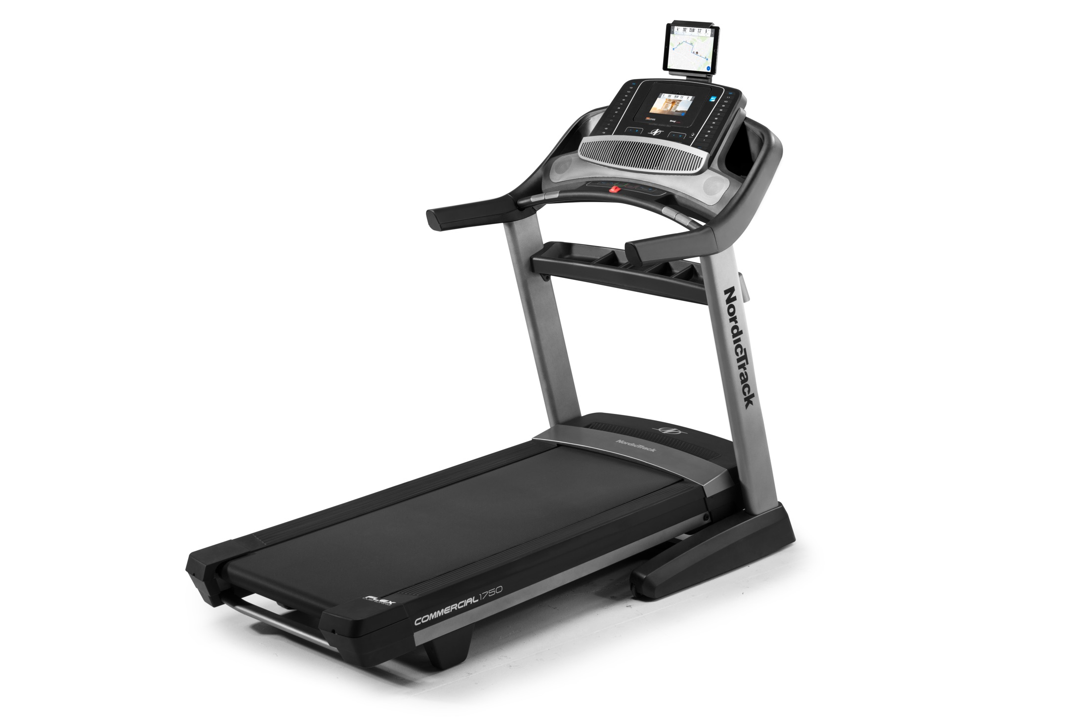 NordicTrack Commercial 1750 - 2021 Model With iFit & Large Touch Screen