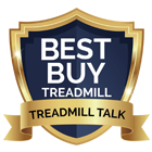 Treadmill Talk Best Buy Award 2019