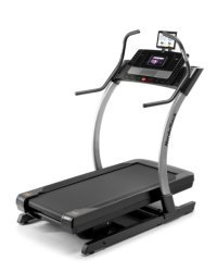 ICON Fitness Treadmill Reviews - NordicTrack X9i Incline Trainer