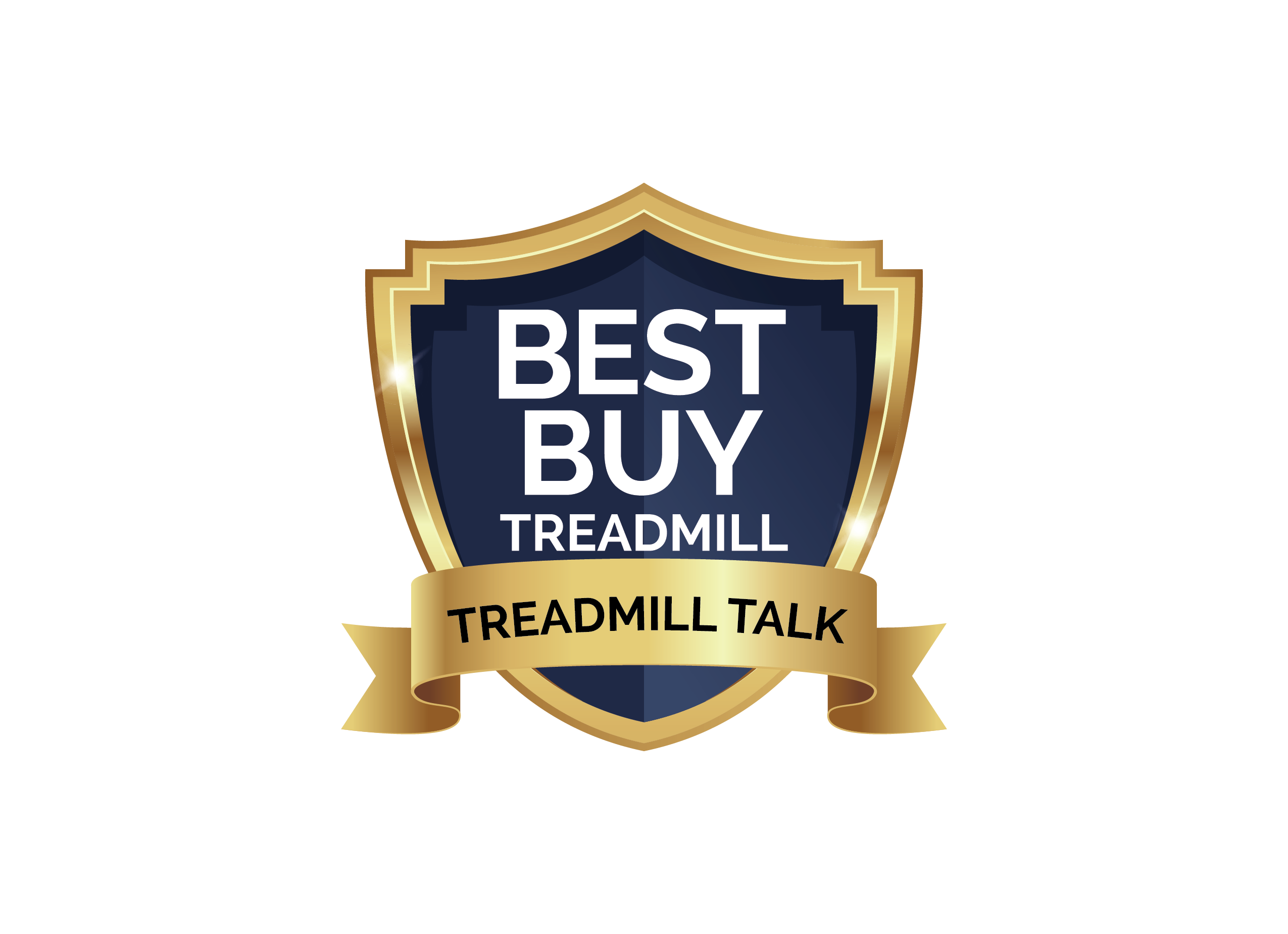 Treadmill Talk Best Buy Award