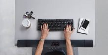 Lifespan TR1200-DT5 Desk Console