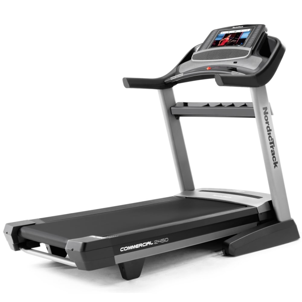NordicTrack Commercial 2450 Treadmill - 2019 Model with iFit Coach