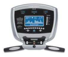 Vision T9200 Deluxe Console