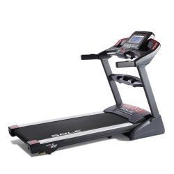 Sole F80 Folding Treadmill