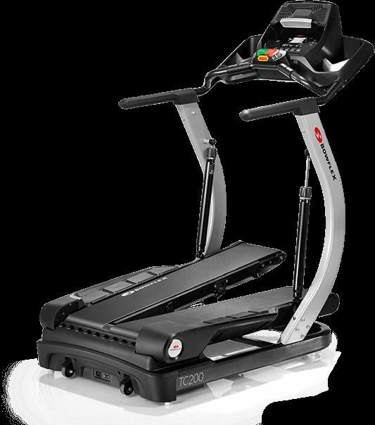 Bowflex TreadClimber TC200