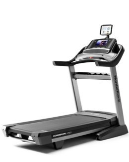 NordicTrack Commercial 1750 Treadmill - 2018 With More Powerful Motor and More Workout Programs