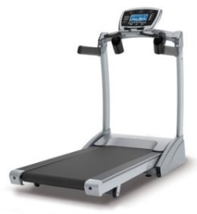 Vision 9550 Deluxe Treadmill