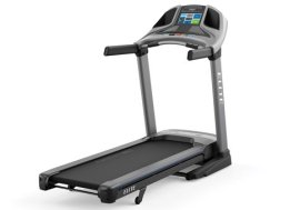 Horizon Treadmill Reviews - Elite T5 Mid-Priced Model