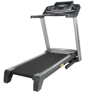 Gold's Gym Club Interactive 890 Treadmill