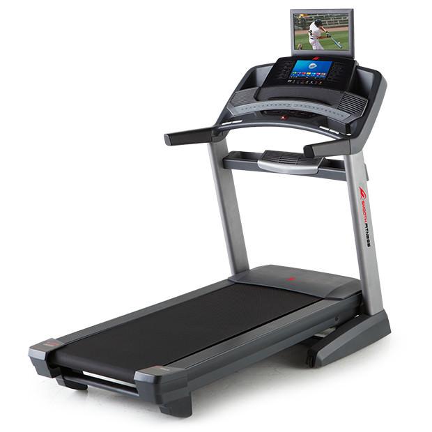 Smooth 890 Treadmill