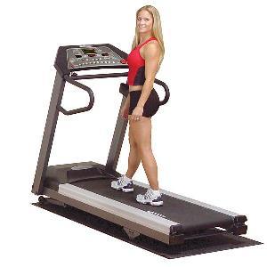 Endurance T10HRC Treadmill