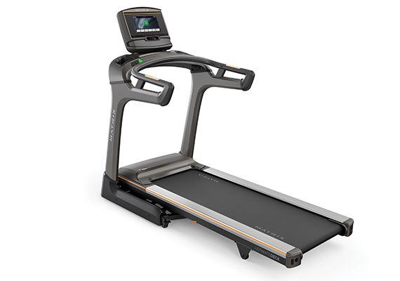 Matrix TF50 Folding Treadmill