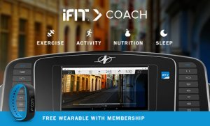 iFit Coach - NordicTrack and ProForm Treadmills