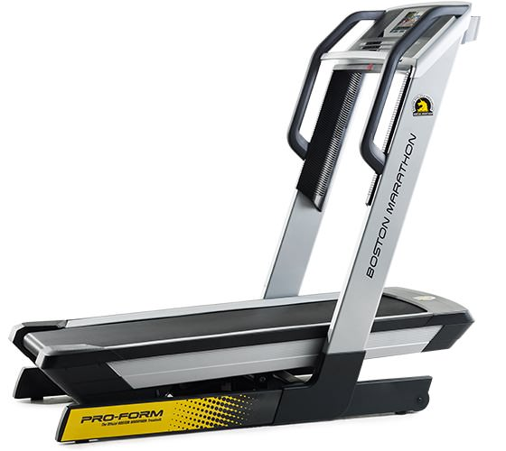 Proform Boston Marathon 3.0 Treadmill