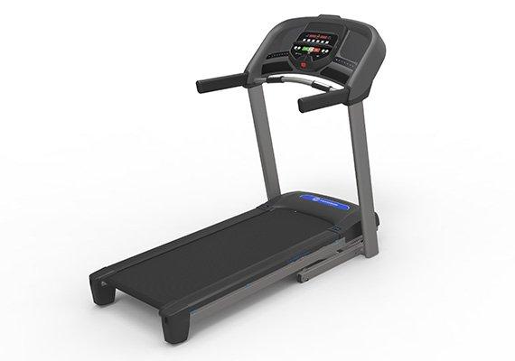 Horizon T101 Treadmill - New 2018 Model