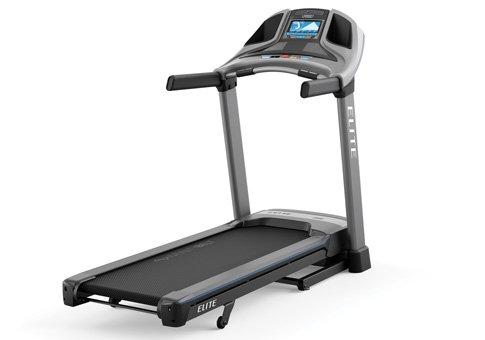 Horizon Elite T9 With Tracking Capability and Strong Construction