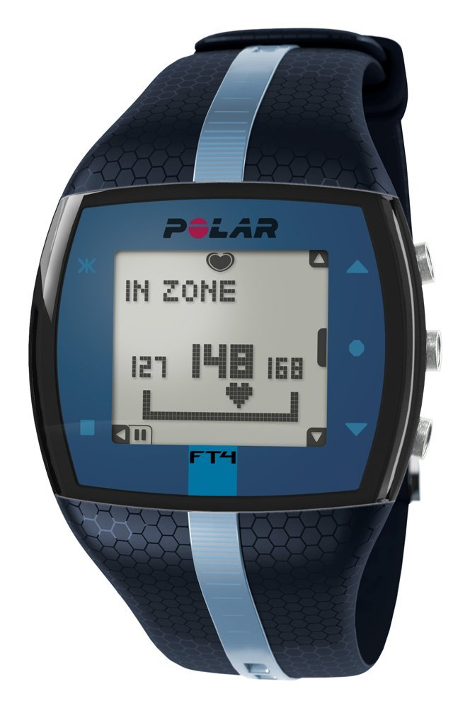 Polar Black Thunder HRM