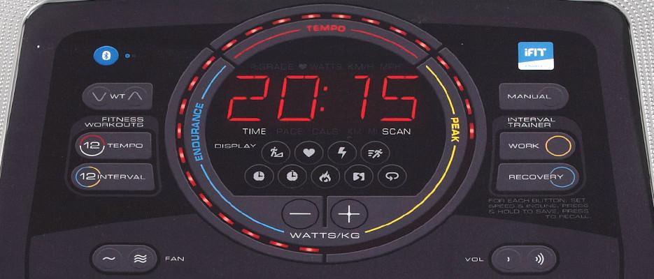 Proform Sport 7.5 Console