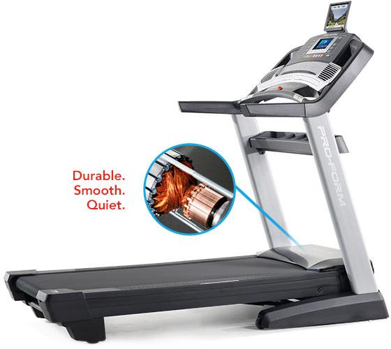 Proform Pro 7500 Treadmill