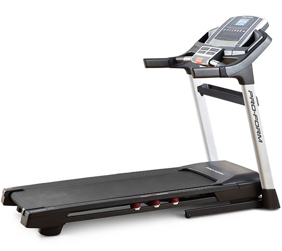 ProForm Power 795 Treadmill Review