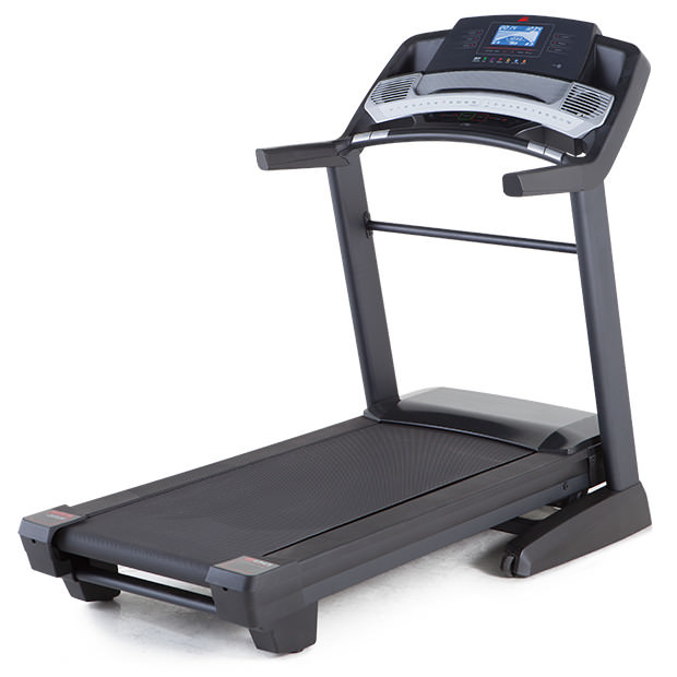 Smooth 800 Treadmill