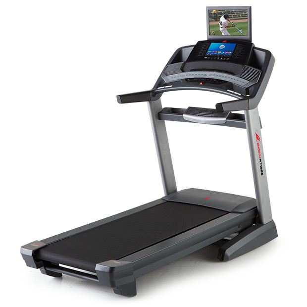 Smooth 890 Treadmill