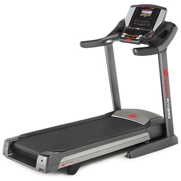 Smooth A35T Treadmill