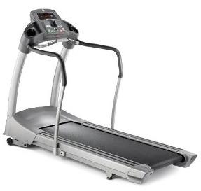 AFG 13.0 AT Platform Treadmill