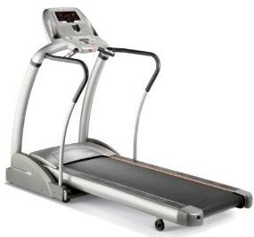 AFG 5.0 AT Folding Treadmill