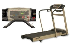 Bodyguard T280C Treadmill