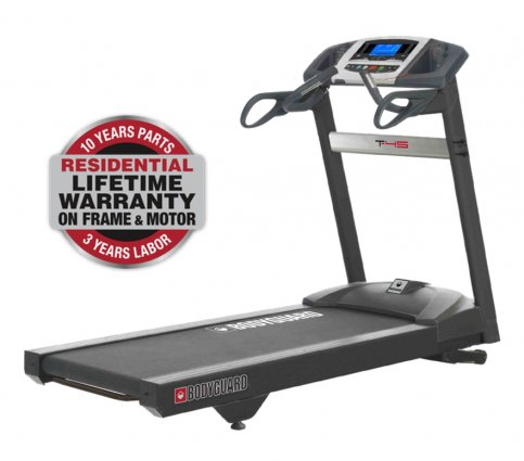 Bodyguard Treadmills