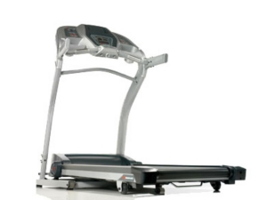 Bowflex 3-Series Treadmill