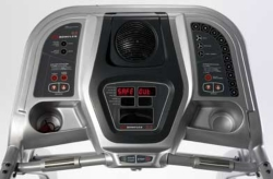 Bowflex 5-Series Console