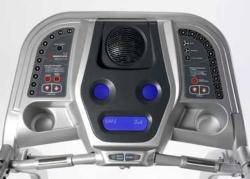 Bowflex 7-Series Console