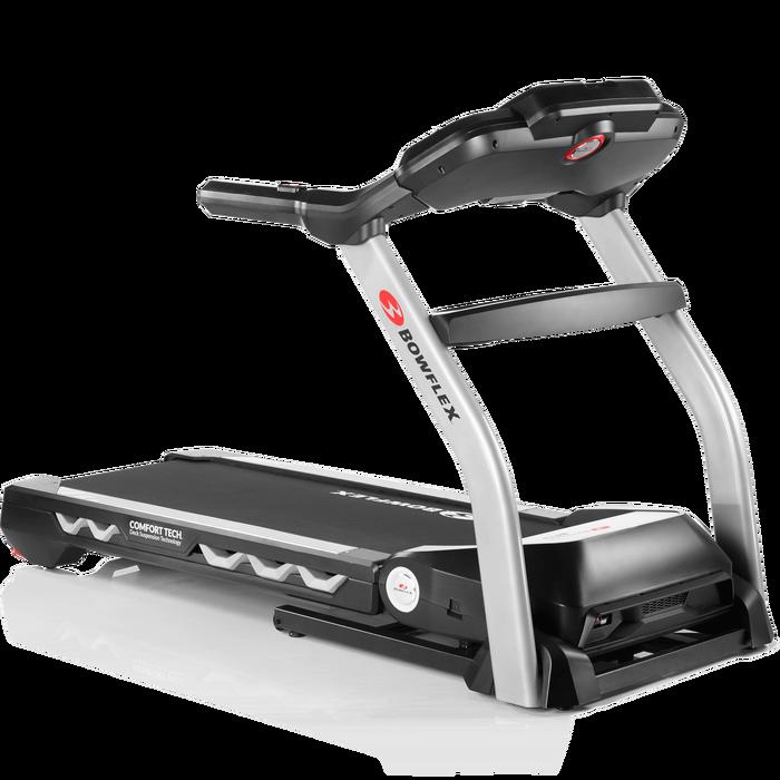 Bowflex Treadclimber Tc200 Assembly Instructions: The Bowflex Treadclimber TC6000 Reviewed