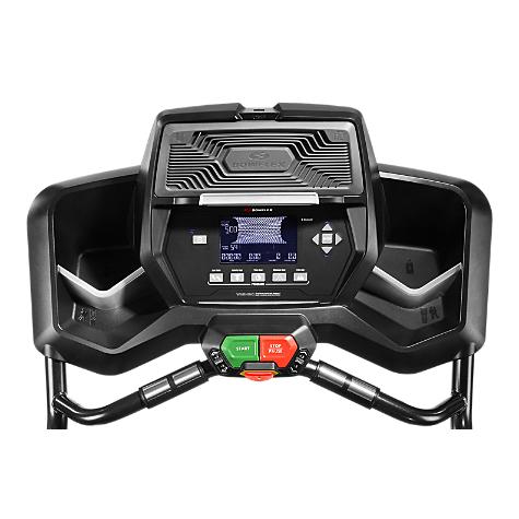 Bowflex TreadClimber Console