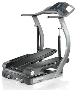 Bowflex TreadClimber TC20