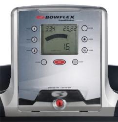 Bowflex TreadClimber TC5300 Console
