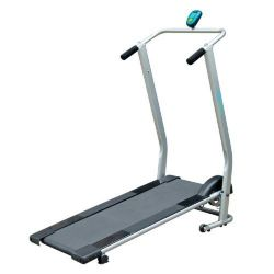 Cory Everson Manual Treadmill