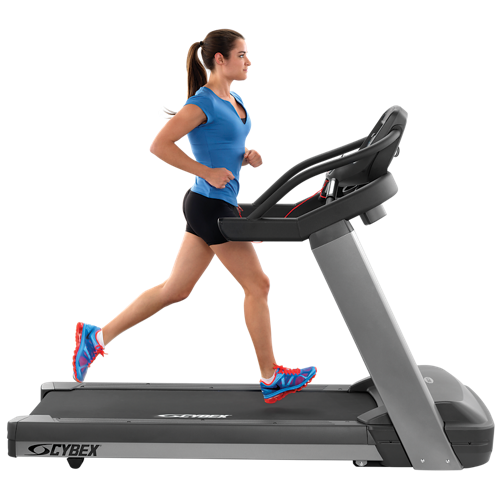 Life Fitness Treadmill Low Voltage: The Cybex 525T Treadmill Is Built Strong For All Fitness