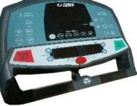 Cybex 600R Console