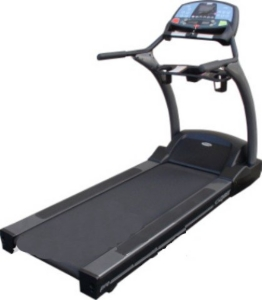 Cybex 600R Commercial Treadmill