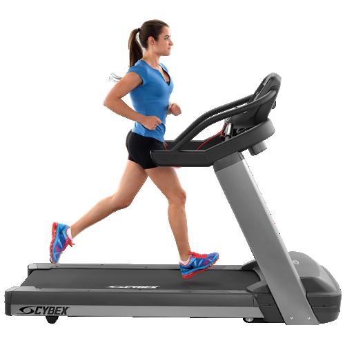 Cybex Trotter Treadmills