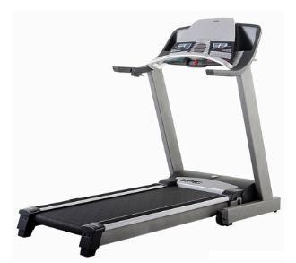 Epic 600 MX Treadmill