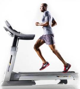 Epic A42T Treadmill