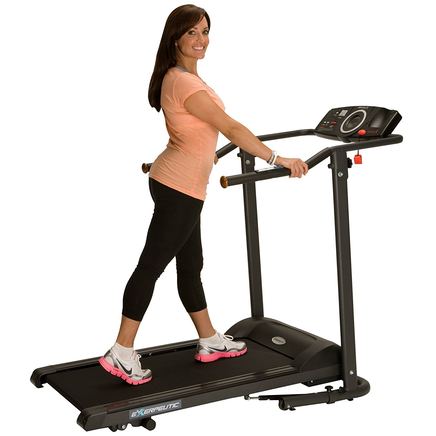 Exerpeutic Treadmills