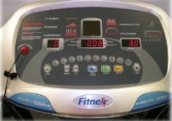 Fitnex T40 Console