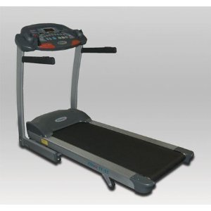 Fitnex TF55 Folding Treadmill