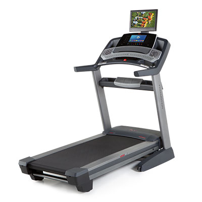 freemotion treadmill cost