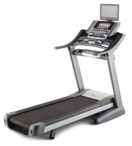 FreeMotion 790 Interactive Treadmill